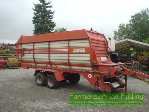Kemper - Cargo L9000