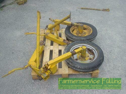 Kleine KR6 Stützräder, Paarpreis