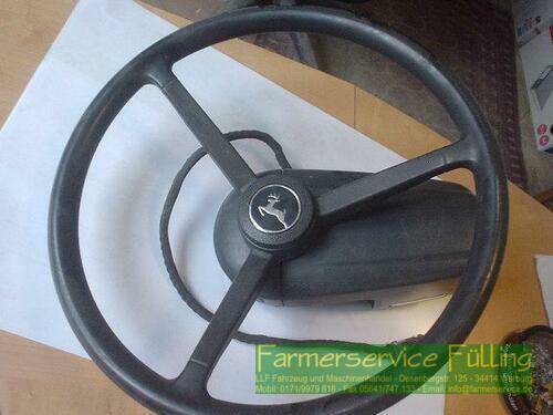 John Deere Lenkrad Autotrac Universal Steering Kit 200