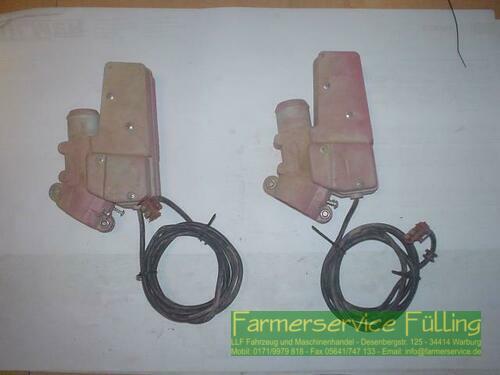 Kverneland Elektrische Magnetklappen, Preis Für Beide