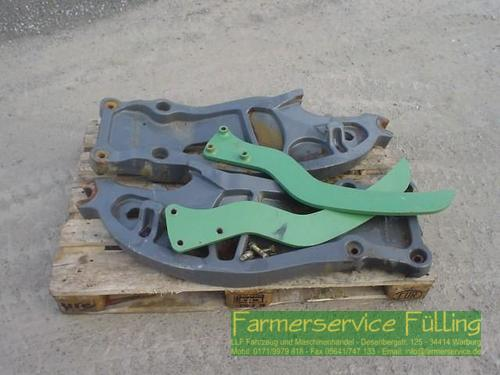 Fendt Anbaukonsole M725.891.010.011 Warburg / Daseburg