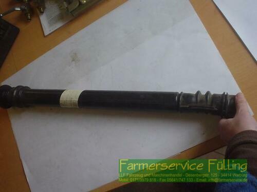 Amazone Saatleitungsrohr lang
