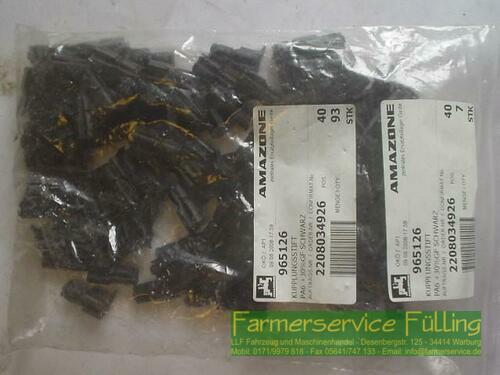 Amazone Kupplungsstifte, Preis pro Stück