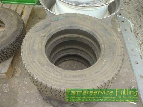 Pirelli 215/75 R 17.5, 1 X Vorhanden Warburg / Daseburg