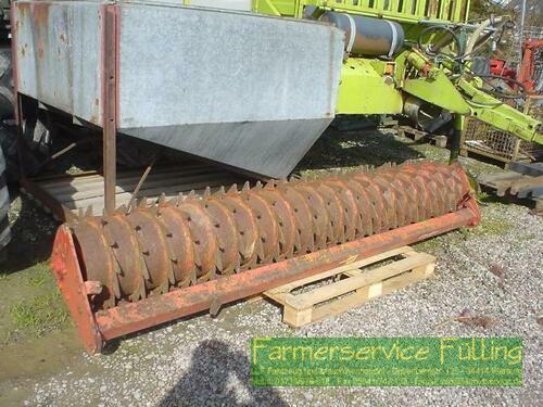Kverneland NG14 300 Zahnpackerwalze mit Abstreifern, 3m AB