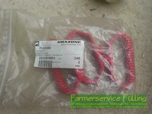 Amazone Schaltgriff Druckregler, ET-Nr. 714330, Preis pro Stück