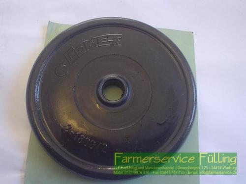 Comet Membran für Pumpe, 11,3 cm Durchmesser, Preis pro Stück