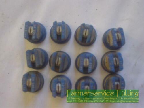 Flachstrahldüse 11003 VS, 12 Stück, Preis für alle