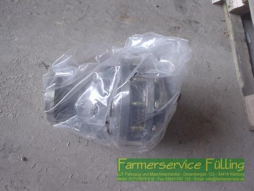 New Holland Differential Nr. 133100620614/1