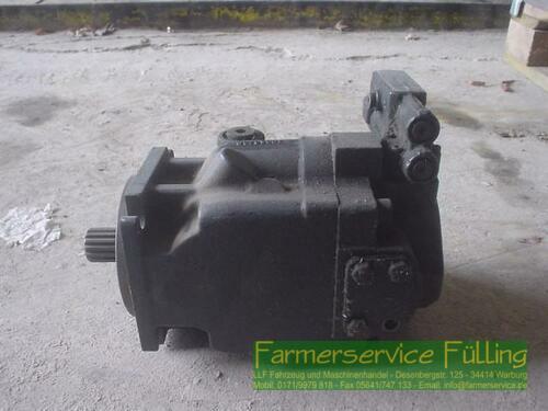 Hydraulikpumpe 7095979d Warburg / Daseburg