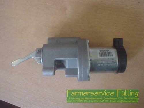Deutz-Fahr Abstellmagnet 04513018 (Für Kramer Radlader)