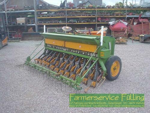 Amazone D7-Super S Typ 30, 3m AB, FG-Schaltung, Spuranreißer