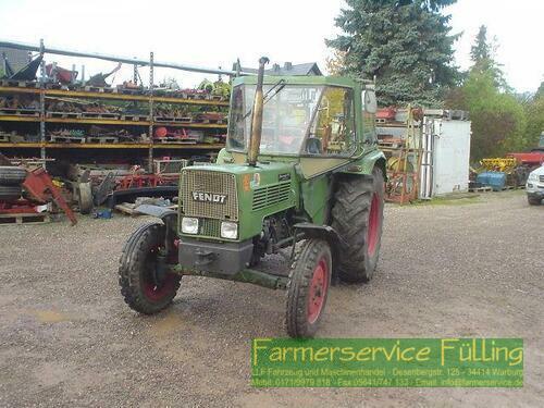Fendt Farmer 104 S Baujahr 1974 Warburg / Daseburg