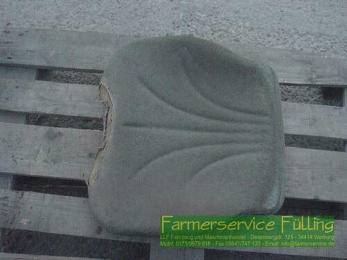 Grammer Sitzpolster, beschädigt