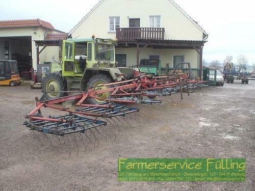 Hatzenbichler 12 M Arbeitsbreite Warburg / Daseburg