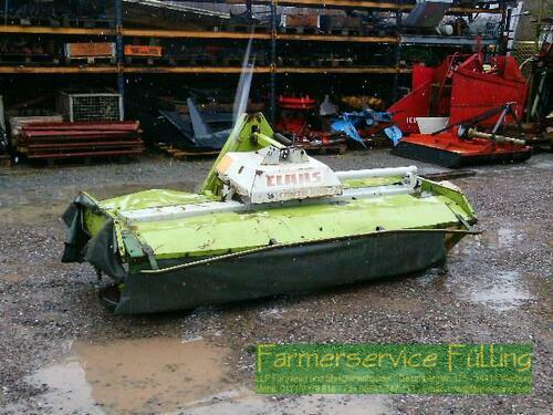 Claas Corto 290 F Teileträger