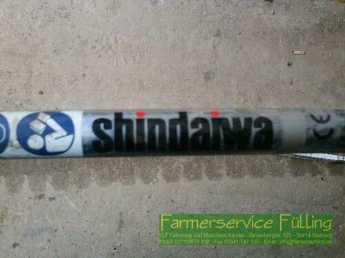 Shindaiwa Winkelstück mit Antriebswelle Modell SBA-T230ICE