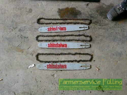 Shindaiwa Sägeschwert, Preis für 3 Stück