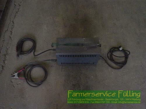 Elektrodenschweissgerät