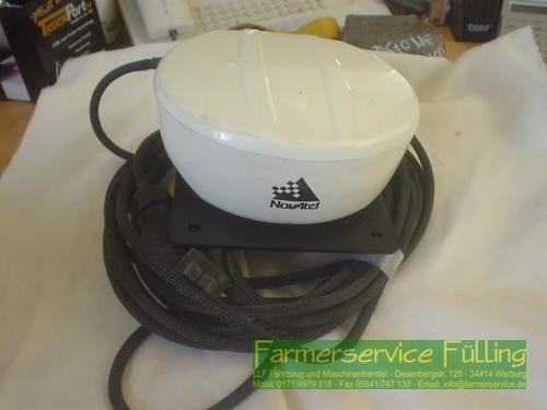 AG-Leader GPS-Antenne