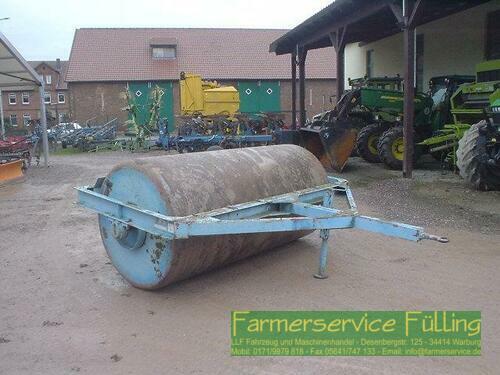 Fricke Robust 250, 2,50m Breit, Durchmesser 1,20m Warburg / Daseburg
