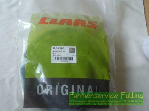 Claas Zapfwellen-Schutztrichter 0001388950, Stückpreis