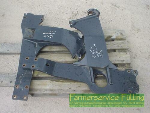 Zubehör Stoll - Case Maxxum 115 Konsolensatz (FIN ZDBE577...), Paketpreis