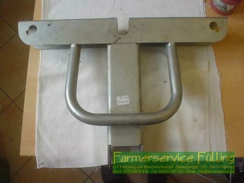 Oberlenkerhalterung für FG901Z, Art.Nr. 90016