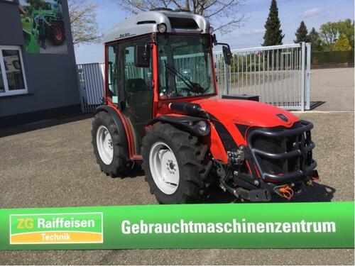 Carraro Srx 10400 Schutterzell
