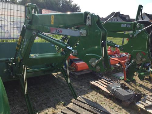 Fendt Frontlader Cargo 3x/65 Year of Build 2017 Sinzheim