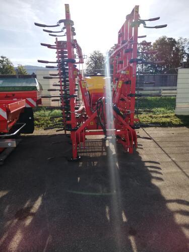 Güttler Supermaxx 60-5 Culti Έτος κατασκευής 2019 Sinzheim
