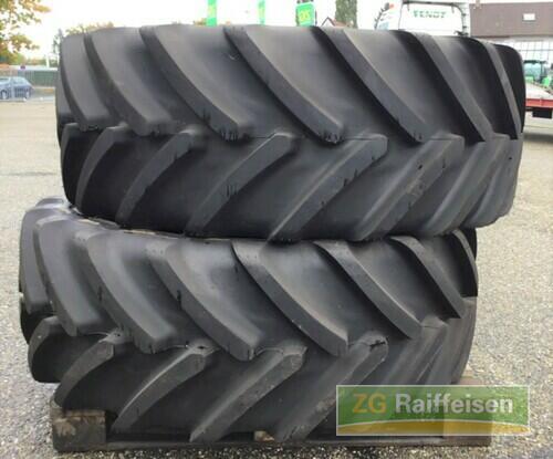 Michelin Reifen 480/70 R28