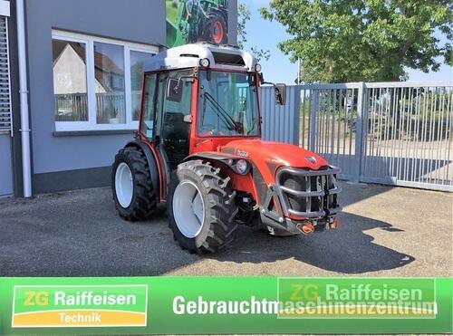Carraro Srx 8400 Pogon na 4 kotača Bühl