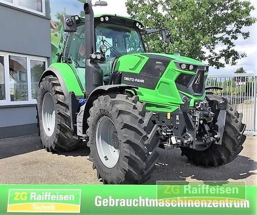 Deutz-Fahr 6165 Agrotron Ttv