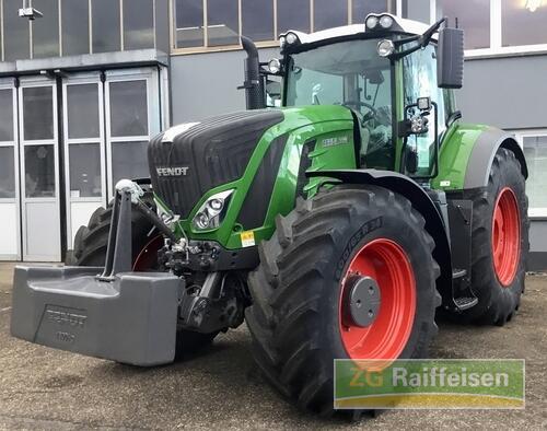 Fendt 930 Vario S4 Profi Plus Byggeår 2018 A/C