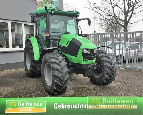 Deutz-Fahr 5100 C DT LS