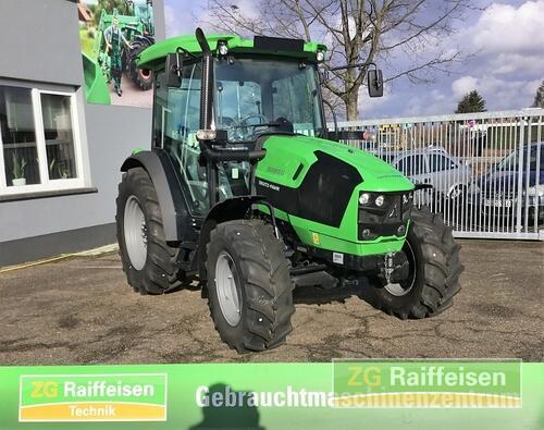 Deutz-Fahr 5080 G LS