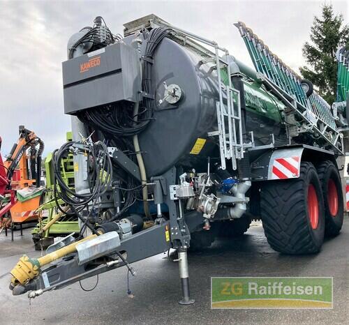 Kaweco Profi Ii 18 Ptw Tandem Έτος κατασκευής 2018 Bühl