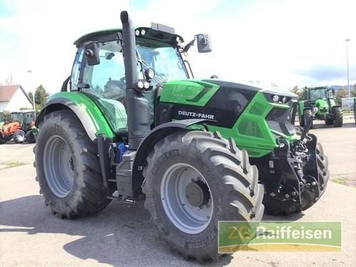 Deutz-Fahr Agrotron 6155 Godina proizvodnje 2016 Pogon na 4 kotača