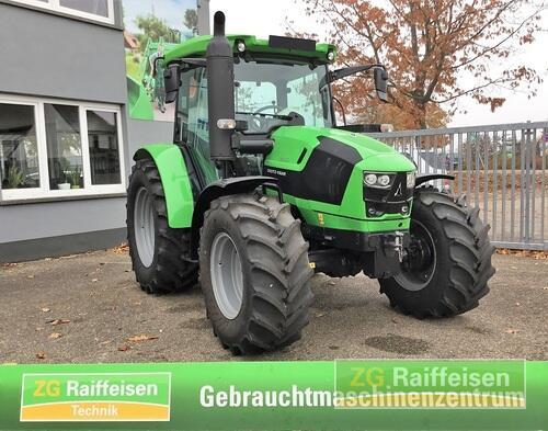 Deutz-Fahr 5115 Baujahr 2018 Allrad