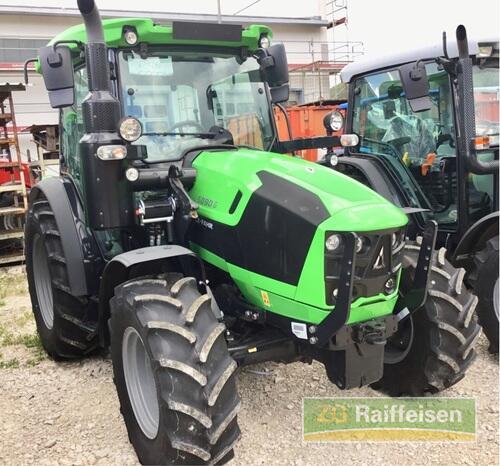 Deutz-Fahr 5090 G GS Baujahr 2018 Bühl