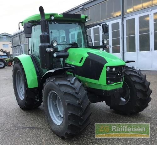 Deutz-Fahr 5090 G Plus GS Årsmodell 2018 4-hjulsdrift