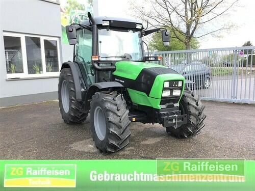 Deutz-Fahr 5090.4 D Ecoline