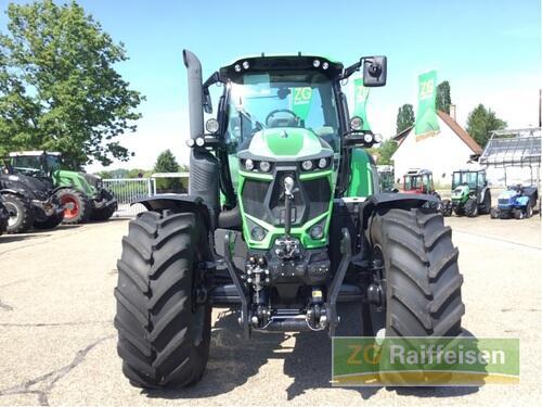 Deutz-Fahr Agrotron 6175 Årsmodell 2016 4-hjulsdrift