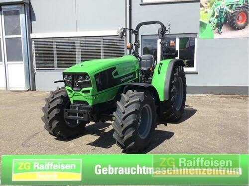 Traktor Deutz-Fahr - 4090 E