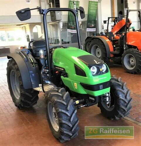 Deutz-Fahr Agrokid 230 Dt Godina proizvodnje 2018 Pogon na 4 kotača