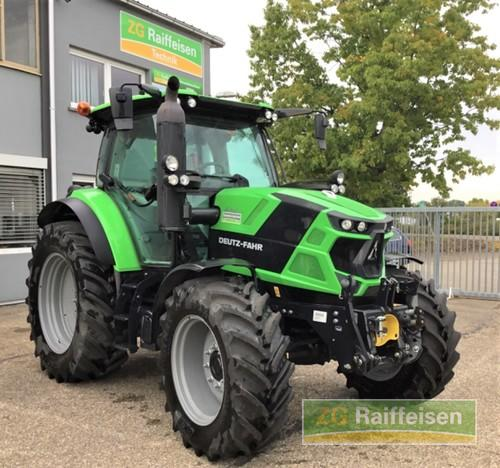 Deutz-Fahr 6140 Ttv Year of Build 2018 4WD
