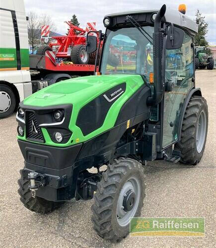 Deutz-Fahr 5090.4dv Gs Year of Build 2019 4WD