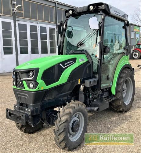 Deutz-Fahr 5100 Dvttv Year of Build 2019 4WD