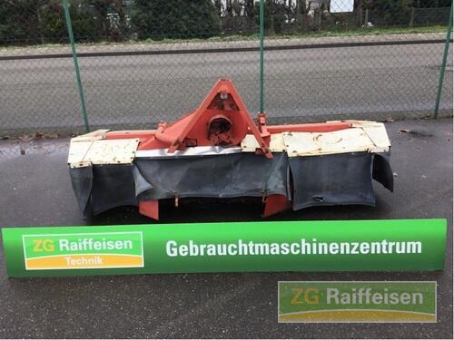 Mörtl Tf 6/3-540 L Bühl